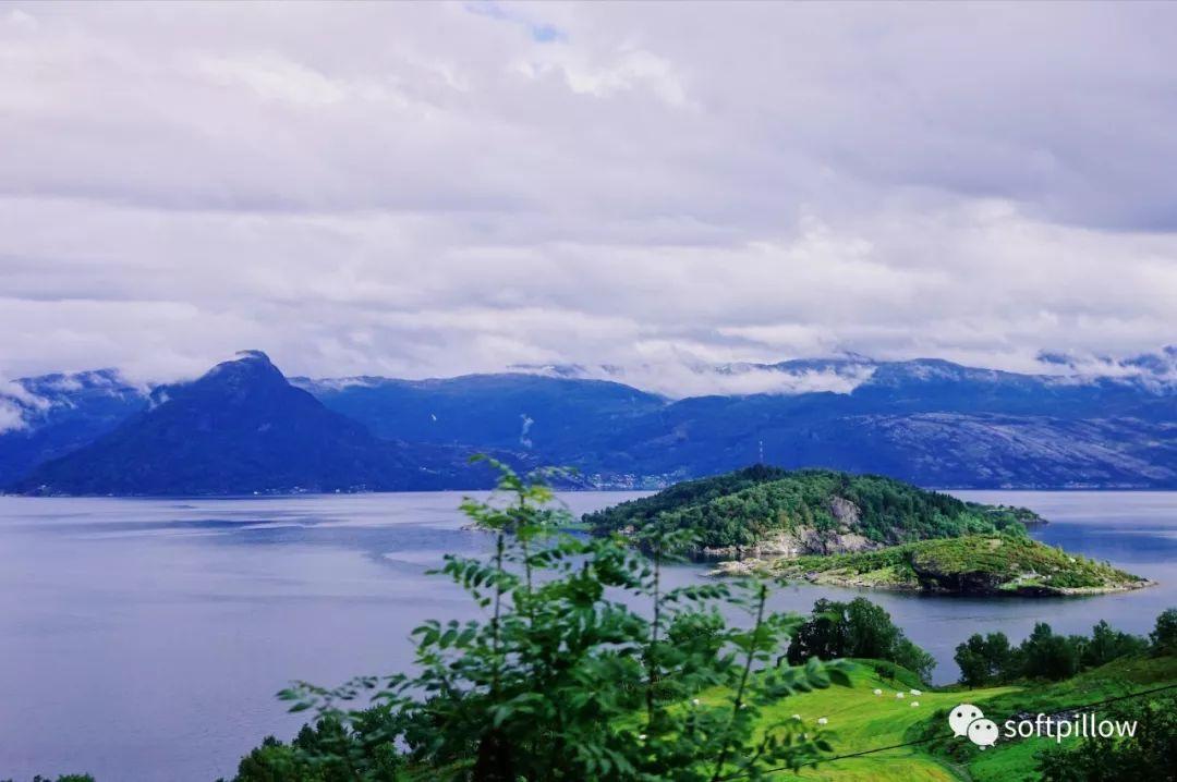 游记 | 雨中挪威,匆匆斯京
